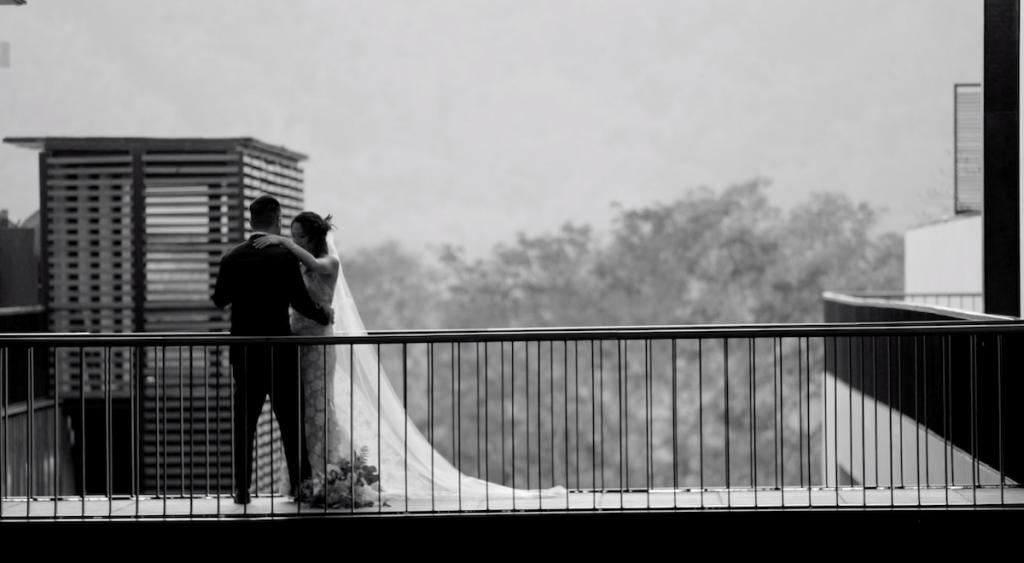 婚禮紀錄,SDE